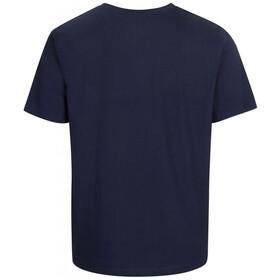 Elkline Discover T-Shirt Homme, blueshadow